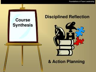 Course Synthesis