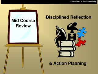 Mid Course Review
