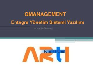 QMANAGEMENT