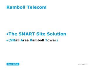 Ramboll Telecom