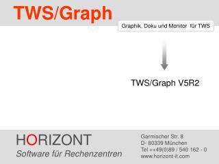 H O RIZONT Software f�r Rechenzentren