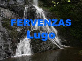 FERVENZAS Lugo