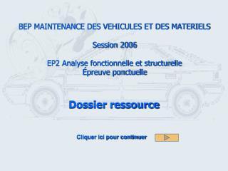 Dossier ressource