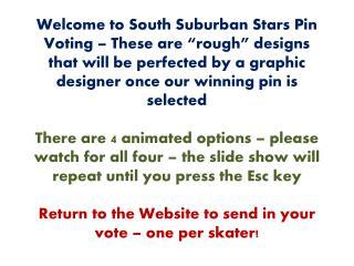 South Suburban  Stars Centennial, CO 2012