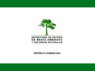 REP BLICA DOMINICANA