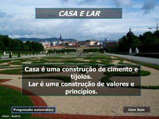 CASA E LAR