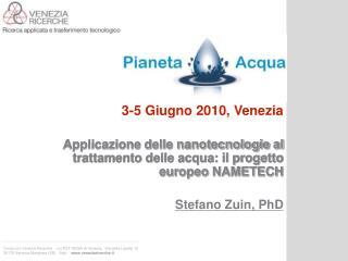 3-5 Giugno 2010, Venezia