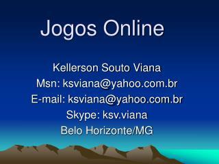Jogos Online