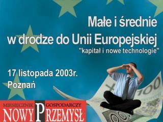 17 listopada 2003 r, Poznań