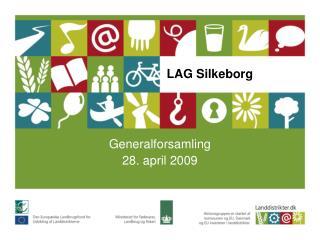 LAG Silkeborg