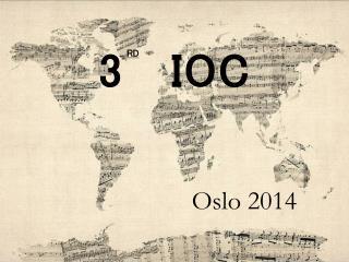 3   IOC