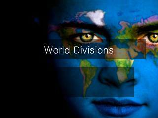 World Divisions