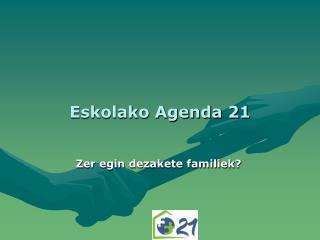 Eskolako Agenda 21