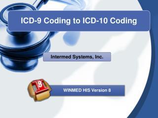 ICD-10-PCS Code Design