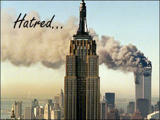 Hatred�