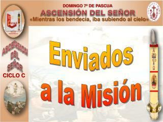 Enviados a la Misión