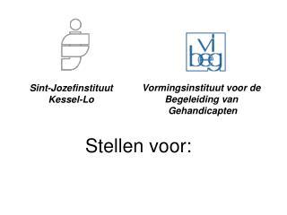 Sint-Jozefinstituut Kessel-Lo