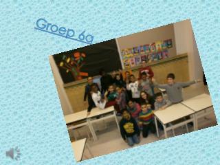 Groep 6a