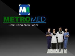 METRO MED