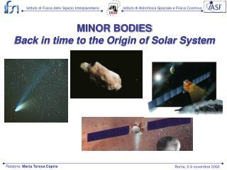 Istituto di Astrofisica Spaziale e Fisica Cosmica