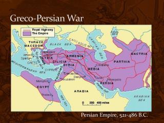 Greco-Persian War