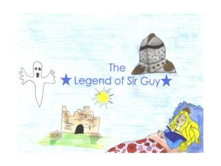 The Legend of Sir Guy