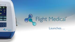 Launches …