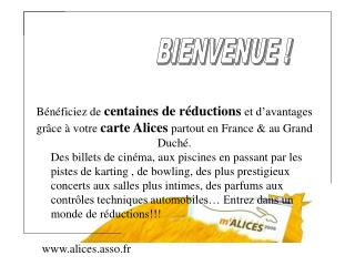 Alices.asso.fr