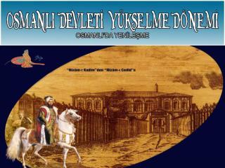 Osmanlı  Devleti' nde ıslahatlar  hangi alanlarda  yapılmıştır?