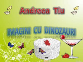 Andreea  Tiu