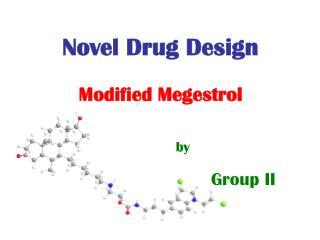 Novel Drug Design