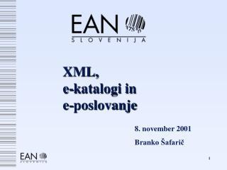 8. november 2001 Branko  afaric