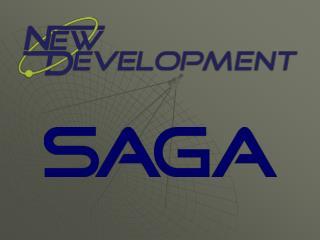 The saga of SAGA