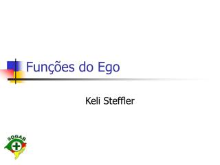 Fun��es do Ego