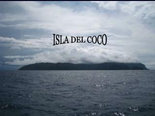 Isla de Coco