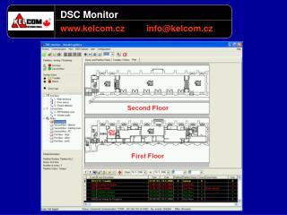 DSC Monitor