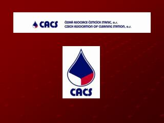 Představenstvo CACS informuje… IV