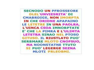 LA SCUOLA è APERTA A TUTTI Art. 34 della Costituzione Italiana