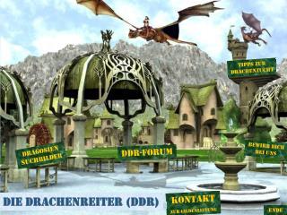 Die Drachenreiter (DDR)