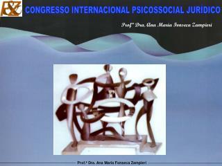 Profª Dra. Ana Maria Fonseca Zampieri