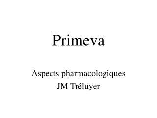 Primeva