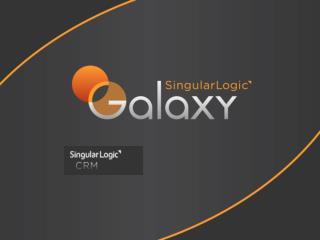 Galaxy is