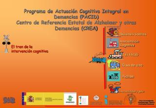 Grupo de investigación Neuropsicología Cognitiva (Universidad Salamanca)