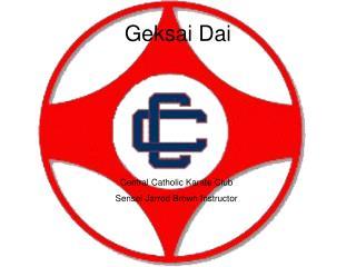 Geksai Dai