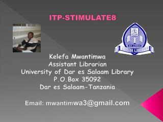 ITP-STIMULATE8