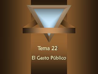 Tema 22