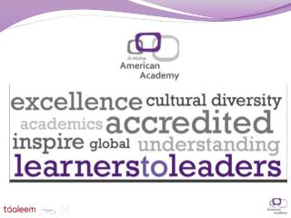 How Does Accreditation Help us Run a Successful  American School?