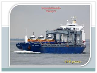 Verschillende   Ferry's