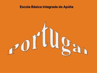 Escola Básica Integrada de Apúlia