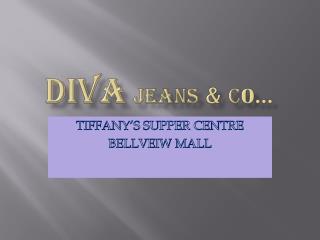 Diva JEANS  &  C o...